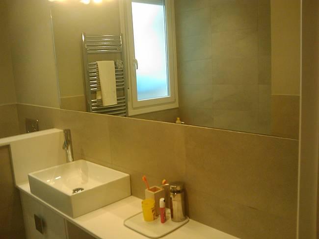 Imagenes Baños De Visita:un baño para visitas tiene tambien su picardia para entregar