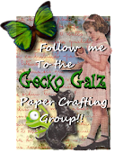 Gecko Galz Papercrafting Group