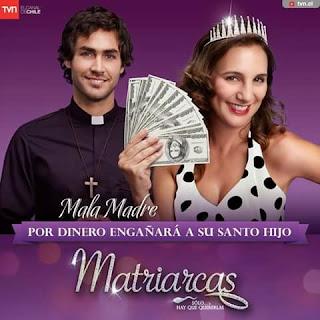 Ver Matriarcas Capítulo 131 Gratis Online
