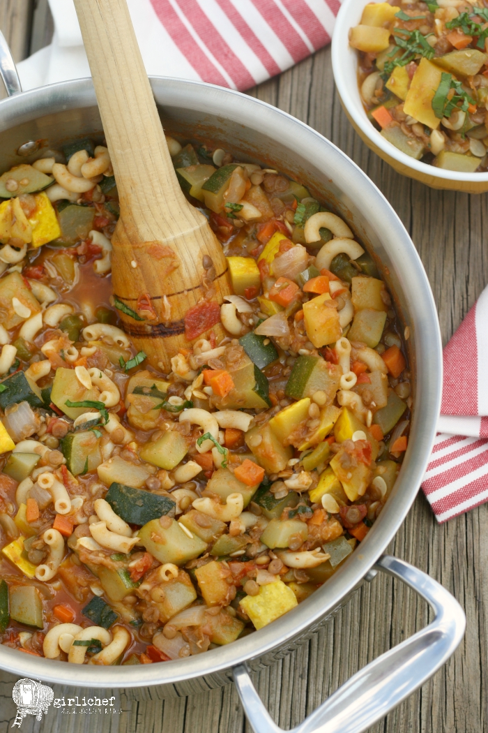 Summer vegetable goulash all roads lead to the kitchen summer vegetable goulash forumfinder Images