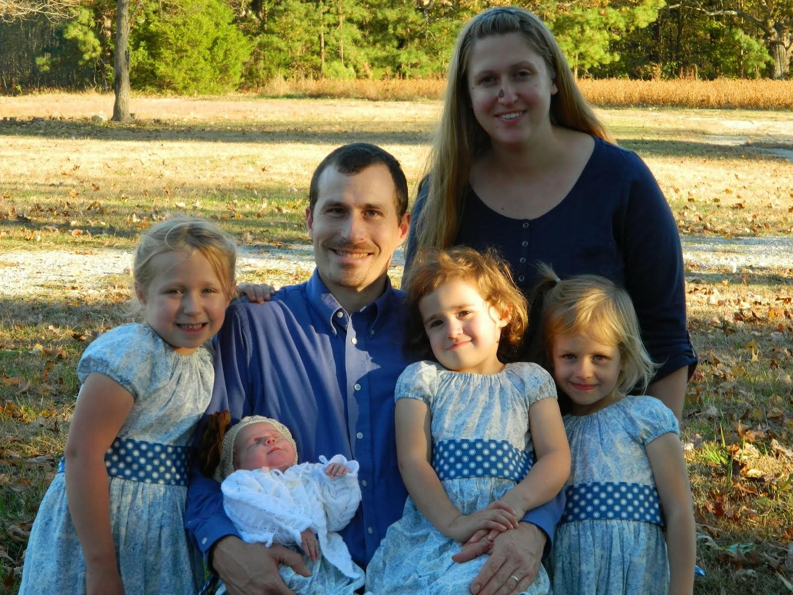 Maxson Family