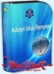 Autorun Virus Remover 3.2 Build 0818