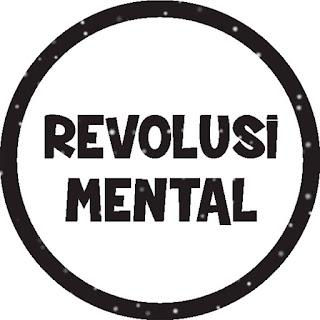 Panduan Revolusi Mental