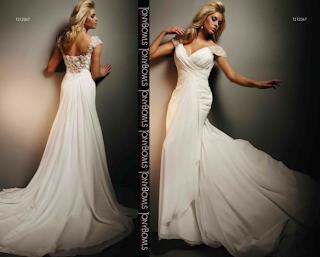 Tony Bowls Bridal 2012