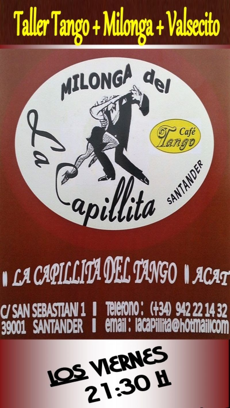 La Capillita