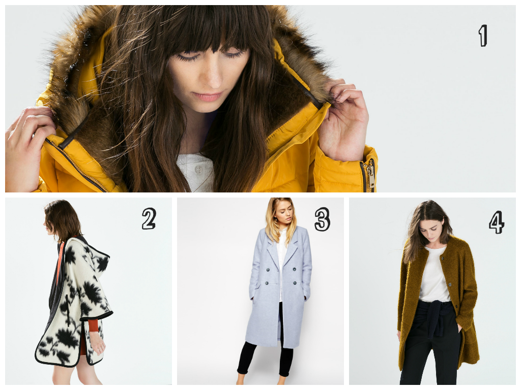 Top 10 Winter Coats The Betty Stamp