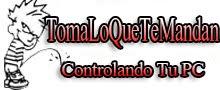 TomaLoQueTeMandan.Com