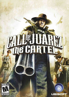 games Download   Jogo Call of Juarez The Cartel SKIDROW PC (2011)