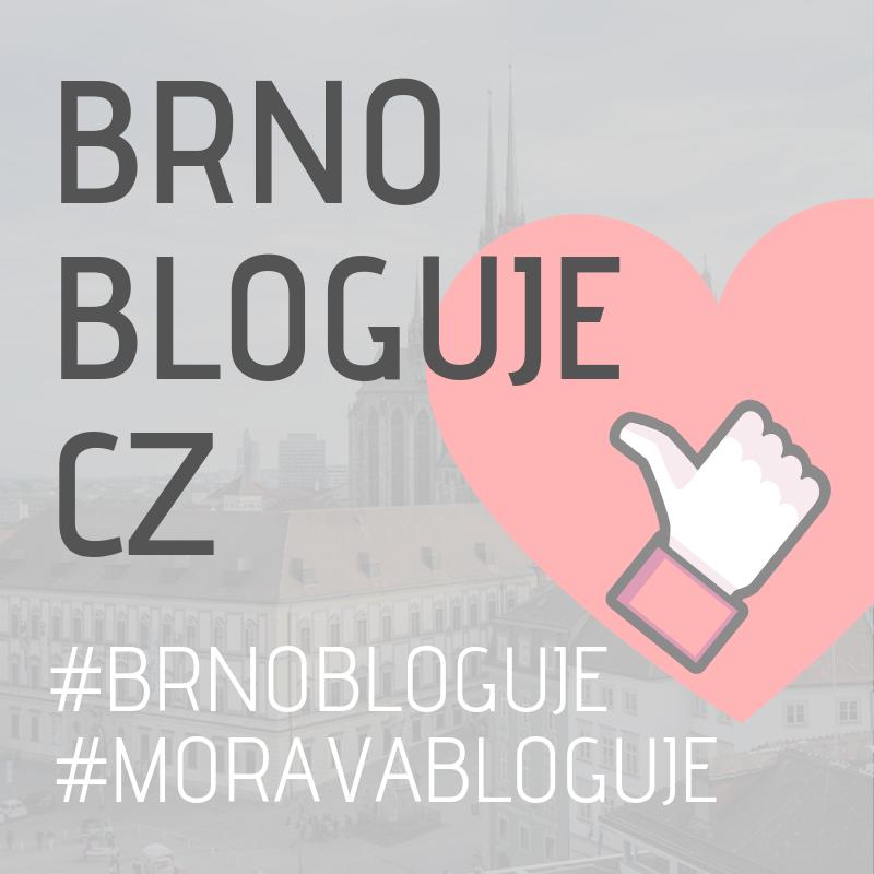 Projekt Brno bloguje