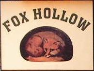 Fox Hollow Aiken SC
