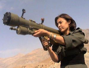 Radio Peshmerga