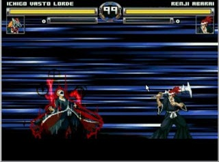 Bleach+MUGEN 04 Download Game Bleach MUGEN PC