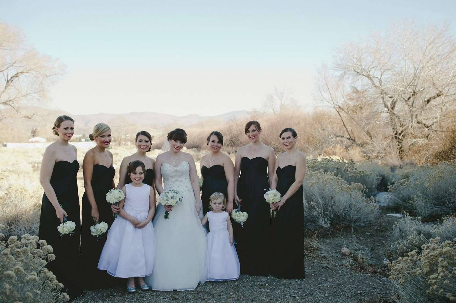 Bartley Ranch Wedding Photo // Bethany Carlson Photography // Take the Cake Event Planning