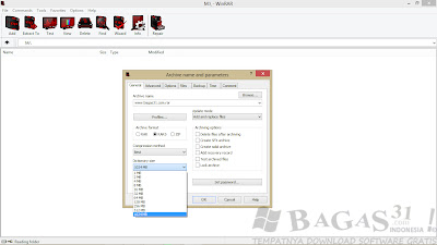 Winrar 5.00 Beta 2 Full License 2