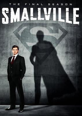 Smallville - Temporada 10 - Español Latino [Descargar][Ver Online]