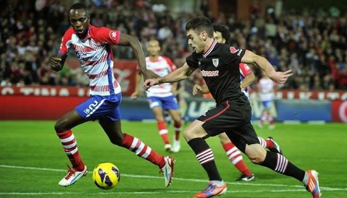 Granada vs Athletic Club en vivo