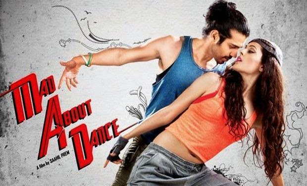 New Movie Mad About Dance All Full Songs