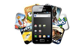 Juegos gratis para el celular Galaxy Young (Root y No Root)
