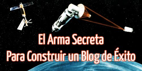 Blog Exitoso