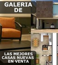 Casas Nuevas en Venta