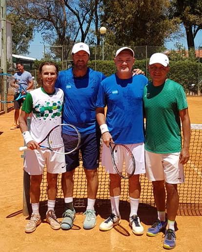 MUNDIAL ITF SENIORS +50-+55+60 PORTUGAL