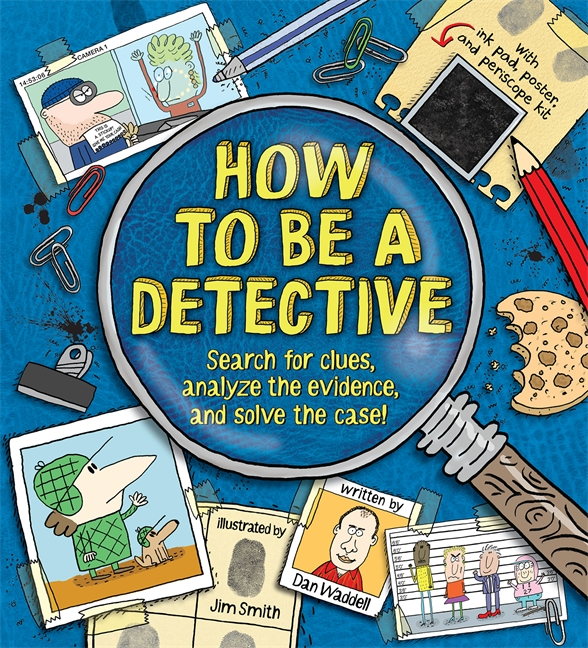 an analysis of a detective