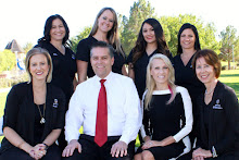 Our Aliante Office Staff!