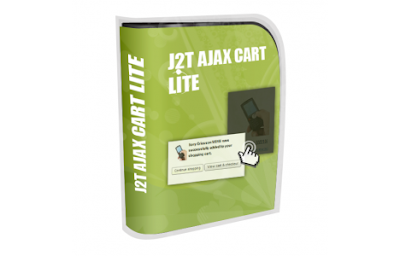 J2T Ajax cart LITE
