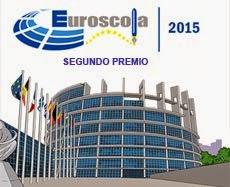 2º PREMIO EUROSCOLA 2015