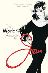 THE WORLD ACCORDING TO JOAN AVAILABLE NOW! ORDER ONLINE FROM CONSTABLE & ROBINSON