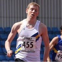Northerns 400m Win