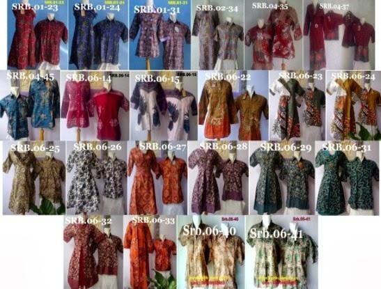 Pilihlah warna dan motif pakaian batik yang Anda sukai. Namun warna dan  motif yg bagus memang tidak menjamin bahwa kualitasnya bagus. e23729f4bc
