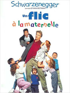 Download Movie Un flic à la maternelle (1991)