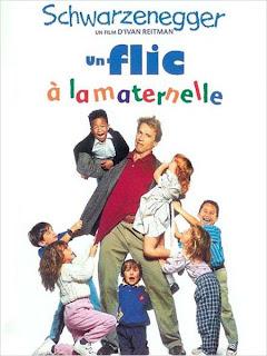 Un flic à la maternelle (1991)
