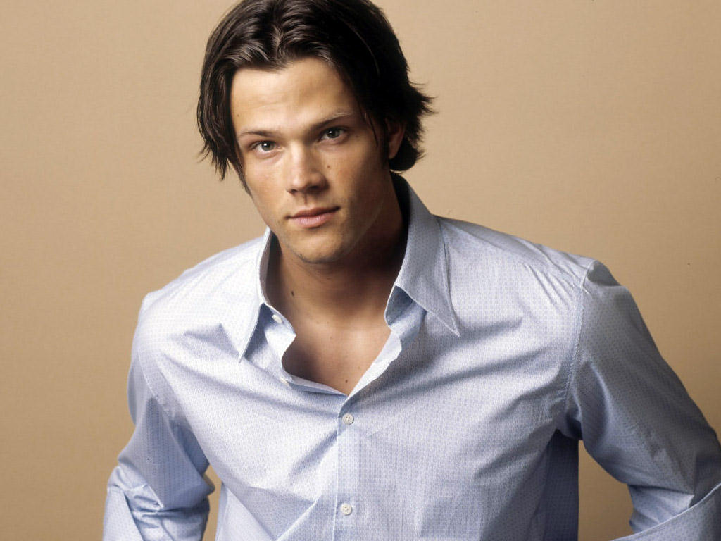 The Chef Mother: Eat Like Jared Padalecki