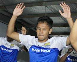Yandi Sofyan Munawar - Persib Bandung