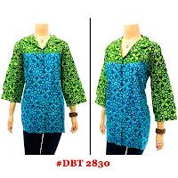 Atasan Batik Wanita DBT-2830