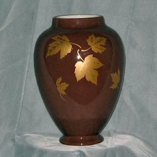 Order a Falling Leaves Vase
