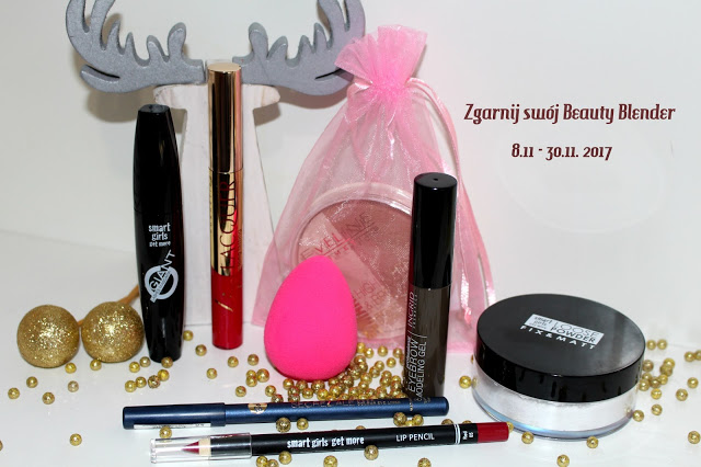 Zgarnij swój Beauty Blender