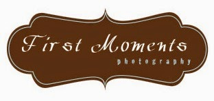 First Moments Photography logo