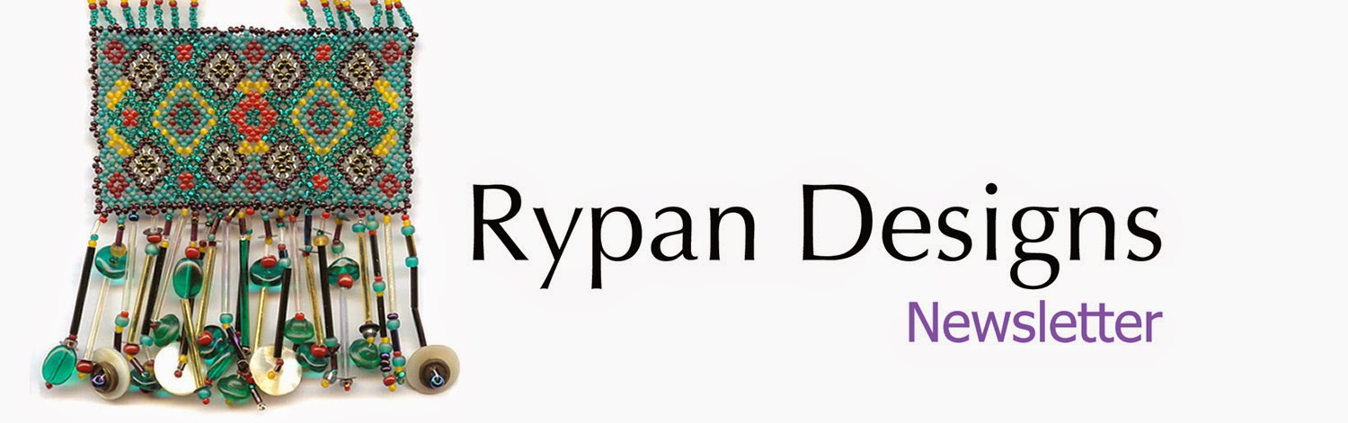 Rypan Designs Newsletter Archive