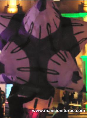 Globeros de Paracho Michoacan