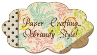 Paper Crafting OCBrandy Style