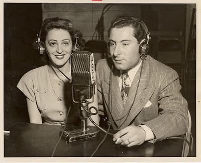 speaker alla radio