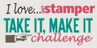Craft Stamper Magazine Challenge