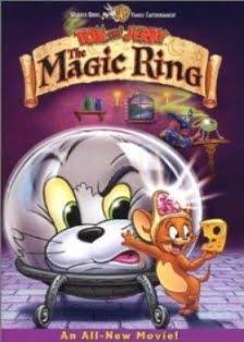 Tom e Jerry – O Anel Magico – Dublado – Filme Online
