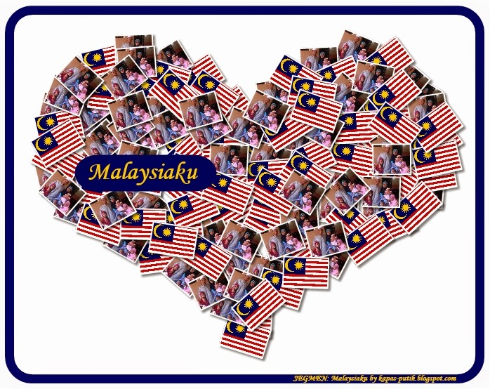 Collage SEGMEN: Malaysiaku Part 2