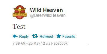 """Wild Heaven """"Test"""""""