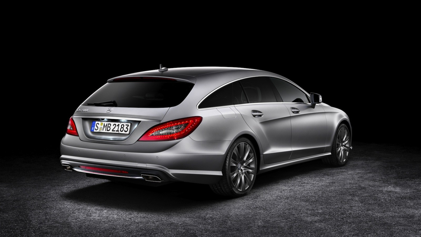 Mercedes Cla Shooting Brake Car Prices Pictures Prices