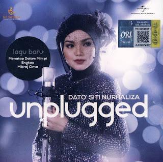 Siti Nurhaliza - Mikraj Cinta MP3